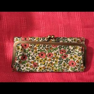 Accessories - Liberty of London for Target floral clutch